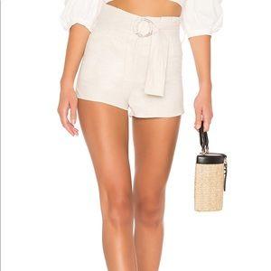 Tularosa shorts - never been worn